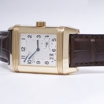 Jaeger-LeCoultre Reverso Grande Date 8 Days Power Rerserve