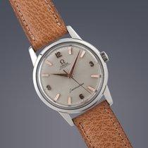 Omega Seamaster watch steel automatic