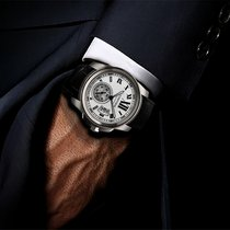 Cartier Calibre De Cartier Men's Watch