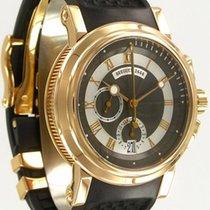 Breguet Marine Chronograph 18K Rose Gold Ref. 5827