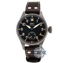 IWC Big Pilot IW5103-01