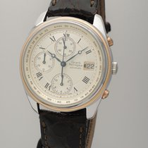 Girard Perregaux Olimpico Chronograph 4900 -full SERVICED
