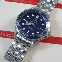 Omega Seamaster Diver 300M Co-Axial C.S.O.C