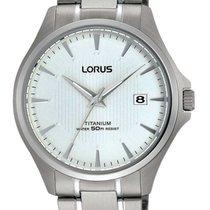 Lorus RS933CX9 Titanium Herren 38mm 5ATM
