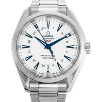 Omega Watch Seamaster Aqua Terra 231.90.43.22.04.001