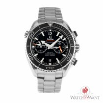 Omega Seamaster Planet Ocean 600M Co-Axial Chronograph