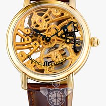 Maurice Lacroix Masterpiece MP7048 Skeleton