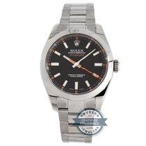 Rolex Oyster Perpetual Milgauss 116400