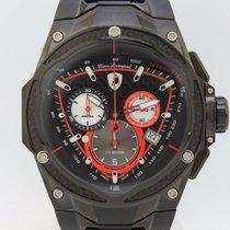 Tonino Lamborghini TL Red Line 2 Quartz Steel RL5040.D