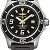 Breitling Superocean 44 Rubber Diver Pro II Strap