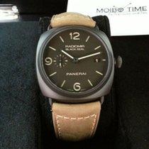 Panerai PAM505 Radiomir Composite Automatic 3 Days 45mm [NEW]