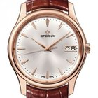 Eterna VAUGHAN BIG DATE - 100 % NEW - FREE SHIPPING