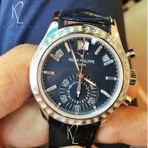 Patek Philippe 5961P-001 Complications Men