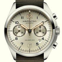 Hamilton Khaki Pilot Pioneer Chrono