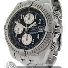 Breitling Chronomat Evolution Watch - A13356