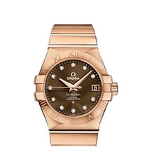 Omega CONSTELLATION CO-AXIAL 35 MM