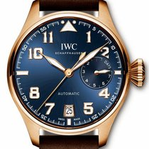 IWC [NEW] IW500909 BIG PILOT'S WATCH EDITION