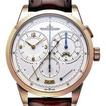 Jaeger-LeCoultre Duomètre Chronographe