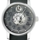 Fortis F-43 Jumping Hour Limited Edition