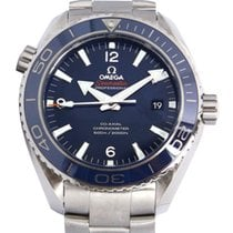 Omega 232.90.46.21.03.001 Planet Ocean 600M Co-Axial 45.5mm...