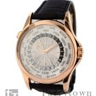 Patek Philippe Complicated World Time