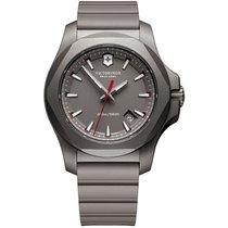 Victorinox Swiss Army I.N.O.X Titanium Herrenuhr 241757