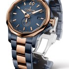 Corum Admiral's Cup Legend Gold and Steel PVD