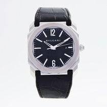 Bulgari BGO41BSLD Octo Solotempo Steel Automatic 41mm