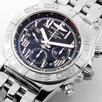Breitling SS 1884 Chronometre Automatic 44mm AB0110 model