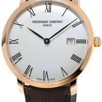 Frederique Constant Slimline Automatic FC-306MR4S4