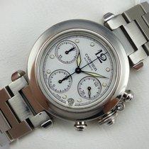 Cartier Pasha C Chronograph Automatic - 2412