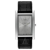 ck Calvin Klein Men's Refine Watch