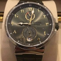 Ulysse Nardin Marine Chronometer Limited Edition