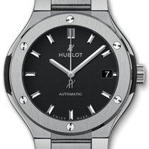 Hublot Classic Fusion Titanium Bracelet