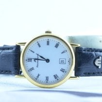 Maurice Lacroix Damen Uhr 25mm Mit Leder Band 3