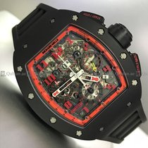 Richard Mille - Felipe Massa RM011 Horse Limited Edition 10pcs...