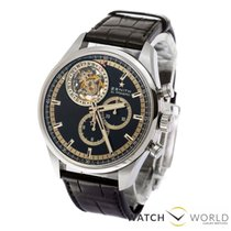 Zenith El Primero tourbillon chronograph