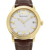 Blancpain Watch Leman 2100-1418-53B