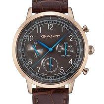 Gant W71204 Calverton Multifunktion Herren 42mm 5ATM
