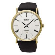 Seiko Premier Sxb432p1 Watch