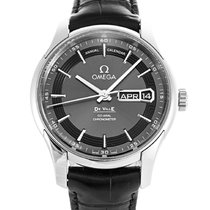 Omega Watch De Ville Hour Vision 431.33.41.22.06.001
