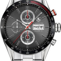 TAG Heuer Carrera Men's Watch CV2A1M.BA0796