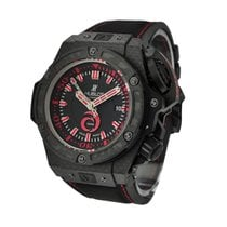 Hublot 731.QX.1140.NR.AGI12 King Power Big Bang Alinghi 4000 -...