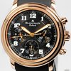Blancpain 2185F-3630-64 Rose Gold Limited Edition Flyback