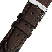 Morellato A01X2269480032CR12 braunes Uhrenarmband 12mm