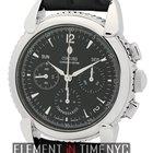 Concord Impresario Triple Calendar Chronograph Zenith Movement...