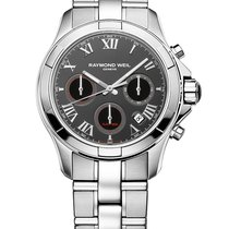 Raymond Weil Parsifal Automatic Chrono 7260-ST-00208