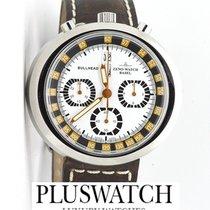 Zeno-Watch Basel Zeno Bullhead Chronograph Automatic 3591 46MM