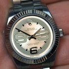 Rolex OYSTER PERPETUAL NO DATE 31mm 177234