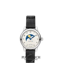 Montblanc BOHÈME MOONPHASE QUARTZ 27 MM DATE  112496 NEW